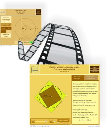 Ćwiczenia na filmach
